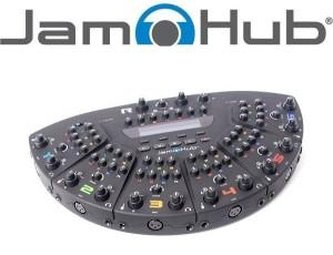 JamHub logo lo-res