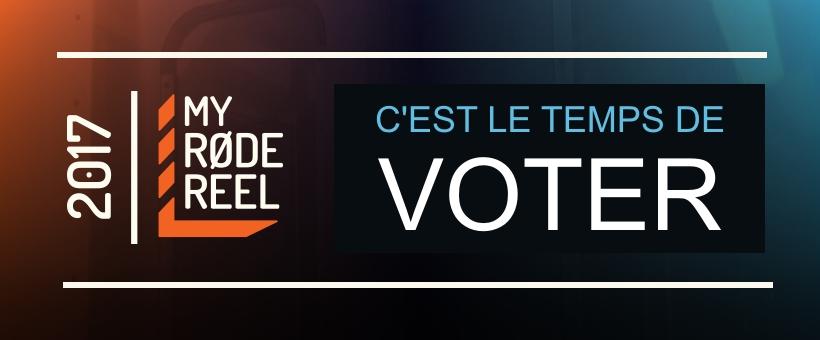 Myrodereel VOTE-FR