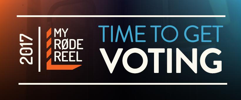 Myrodereel VOTE