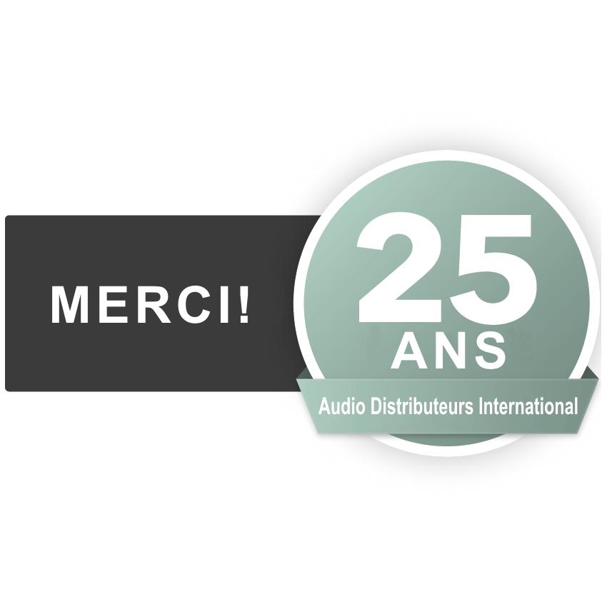 25 years ADI FR