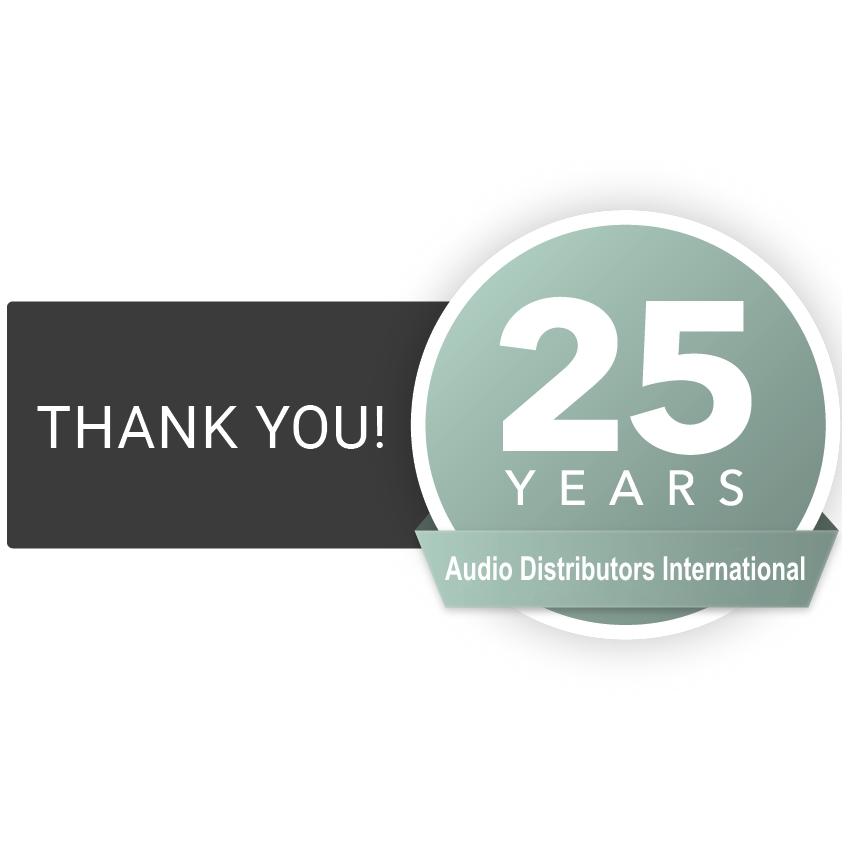 25 years ADI