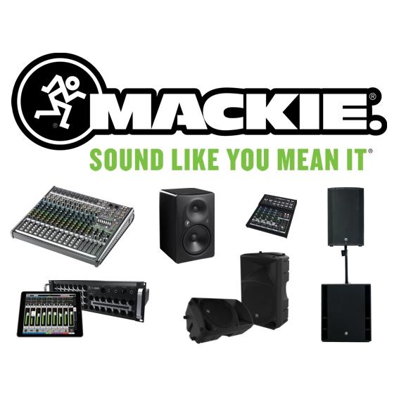 mackie_News